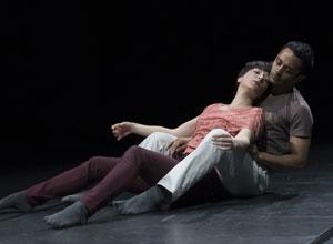 Fortier Danse-Création